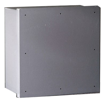 Screw Cover Enclosures