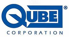 Qube Corporation Logo